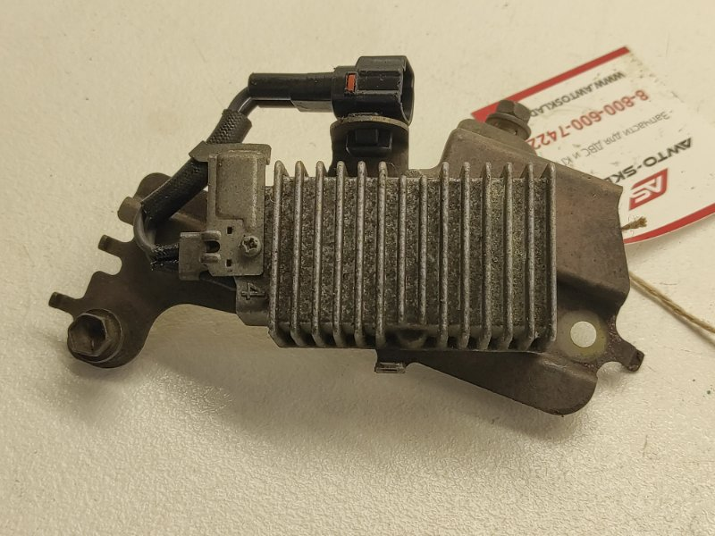 Резистор Toyota Mark X GRX133 2GRFSE