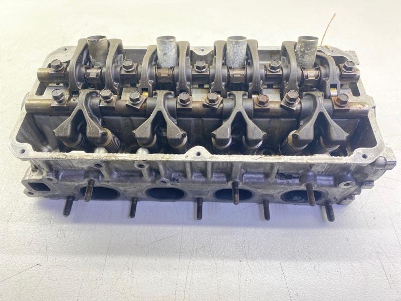 Головка блока цилиндров Mitsubishi Delica PA3V 4G64