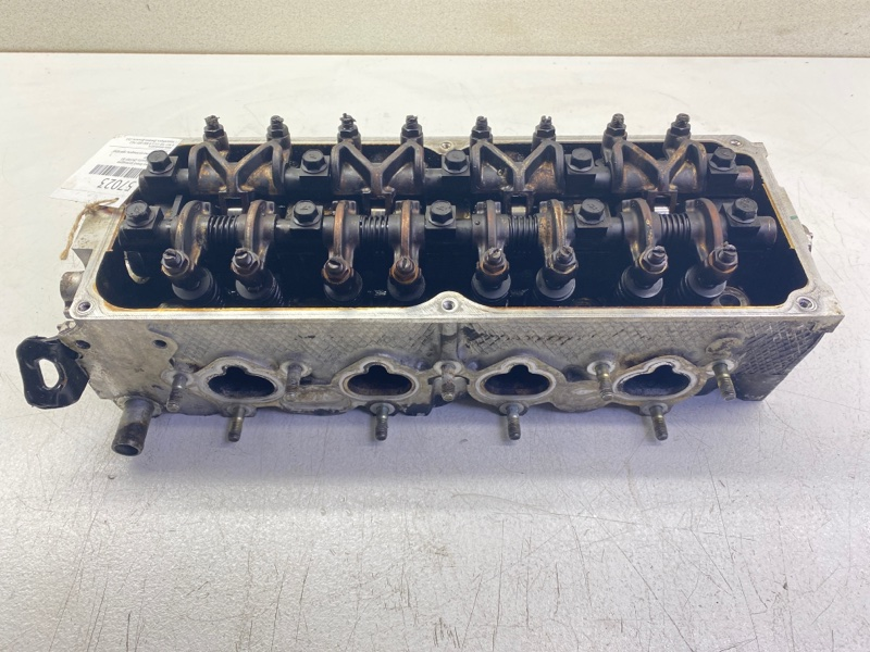 Головка блока цилиндров Mazda Familia DW3WF B3