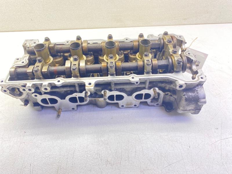 Головка блока цилиндров Nissan Sunny FB13 GA15DS
