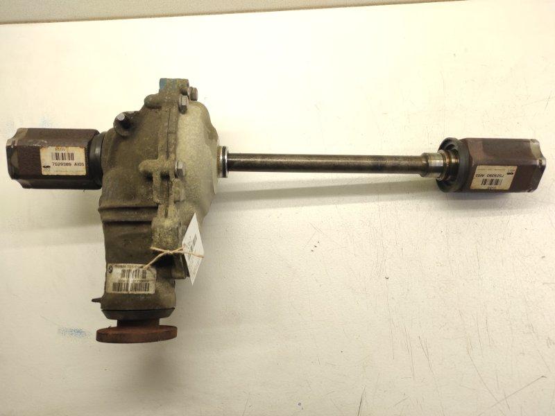 Редуктор Bmw 5-Series E61 N54B30A передний