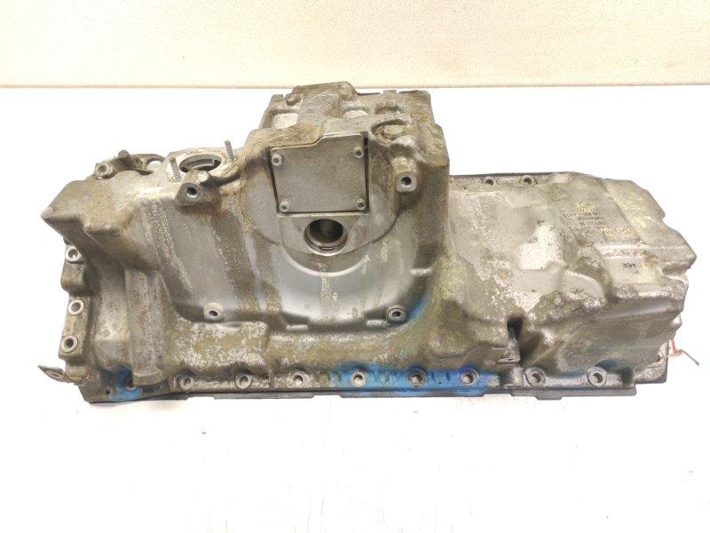 Поддон Bmw 5-Series E61 N54B30A