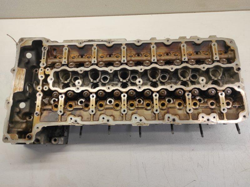 Головка блока цилиндров Bmw 5-Series E61 N54B30A