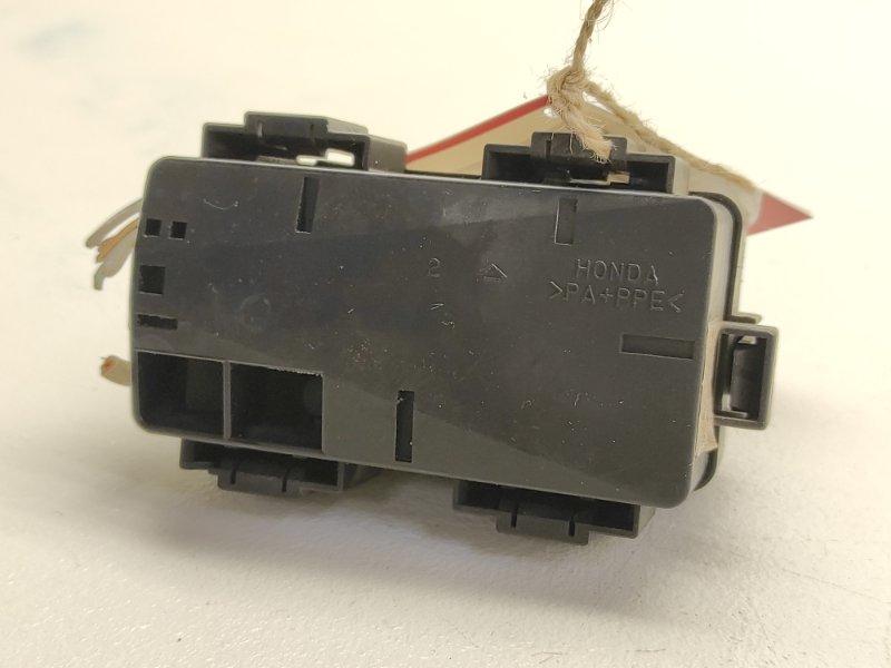 Блок реле Honda Cr-V RD1 B20B