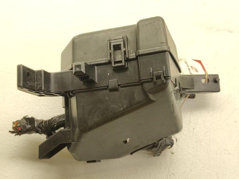 Блок предохранителей Suzuki Swift ZA01S M15A