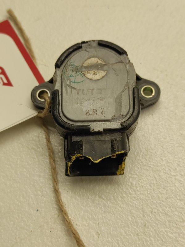 Датчик положения дроссельной заслонки Toyota Allex NZE121 1NZFE