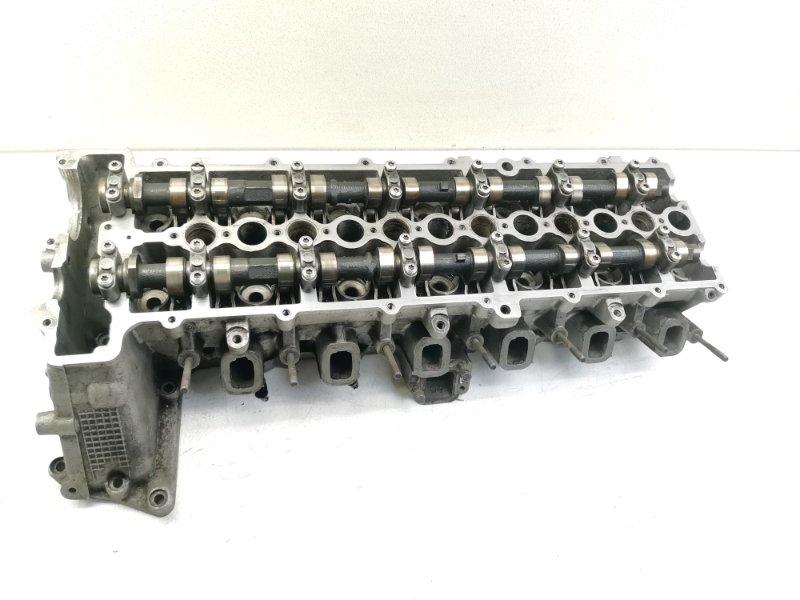 Головка блока цилиндров Bmw 3-Series E39 M57D25