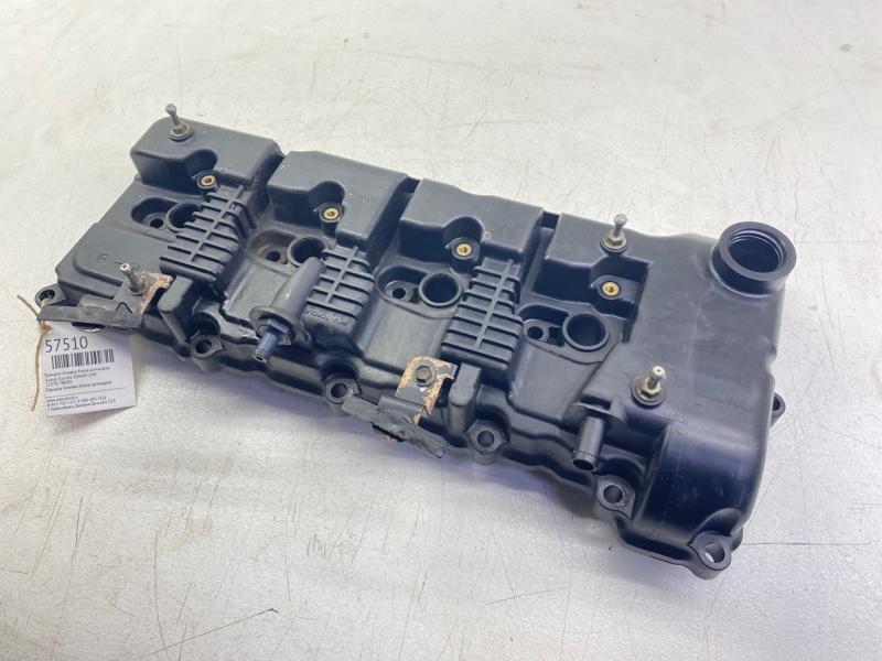 Крышка головки блока цилиндров Suzuki Escudo TDA4W J24B