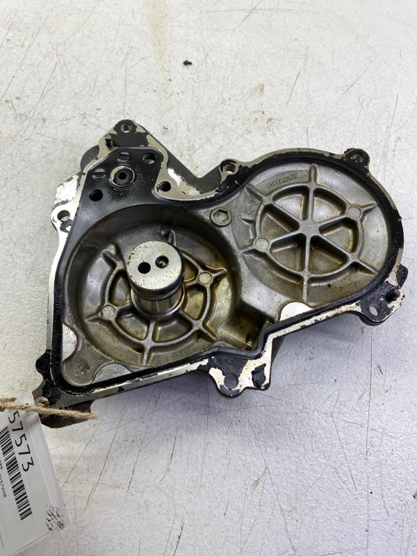 Крышка грм Infiniti Fx37 S51 VQ37VHR левая