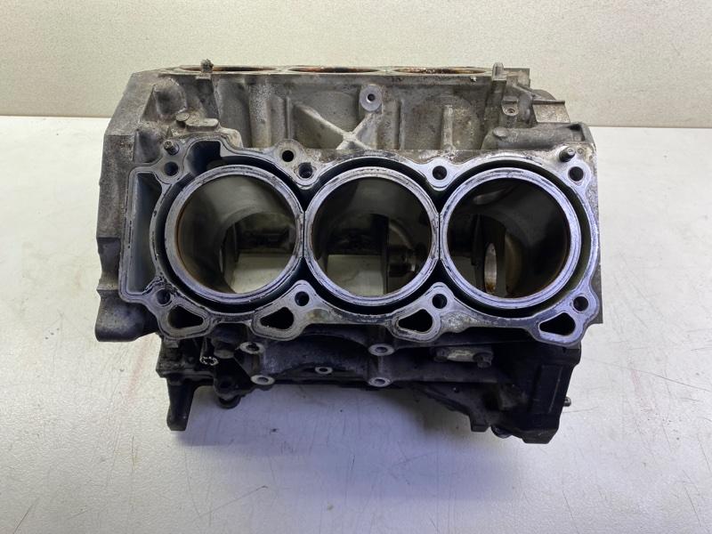 Блок цилиндров Infiniti Fx37 S51 VQ37VHR
