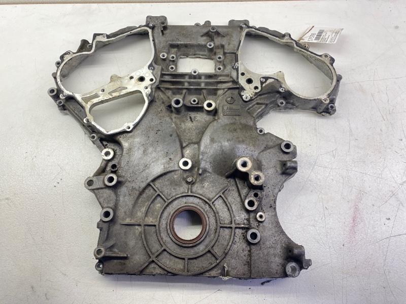 Лобовина двигателя Infiniti Fx37 S51 VQ37VHR