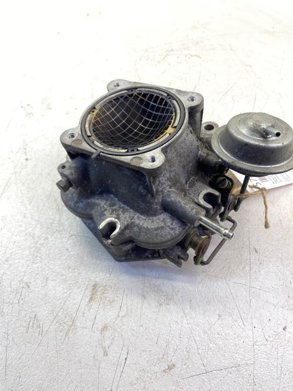 Заслонка дроссельная Toyota Alphard MNH10 1MZFE