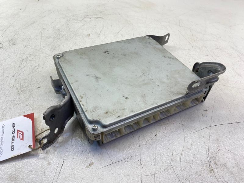 Блок управления efi Toyota Alphard MNH10 1MZFE