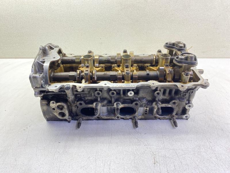 Головка блока цилиндров Infiniti Fx35 S51 VQ35HR правая