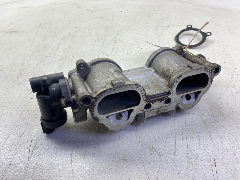 Заслонка дроссельная Subaru Impreza GGA EJ205