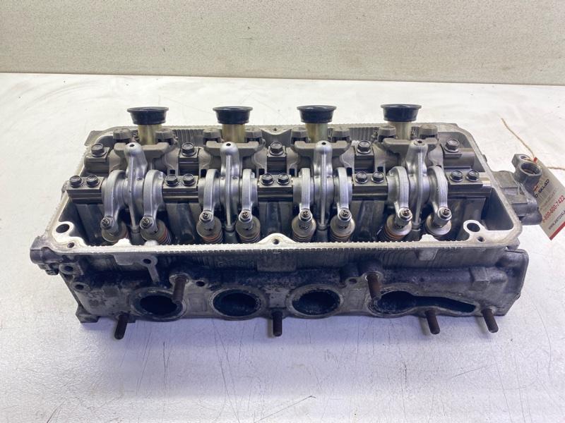 Головка блока цилиндров Mitsubishi Grandis NA4W 4G69