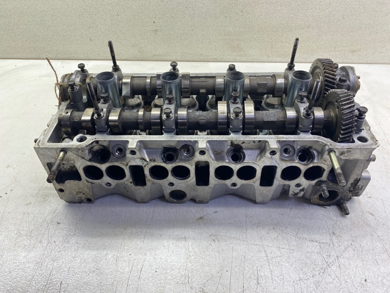 Головка блока цилиндров Toyota Corolla AE100 5AFE