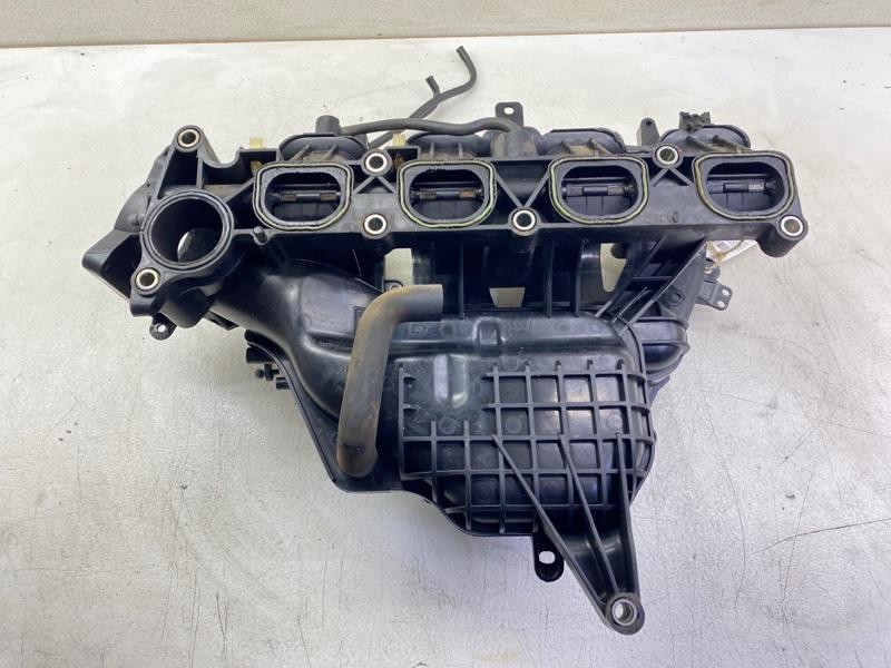 Коллектор впускной Mazda Axela CR3W FP