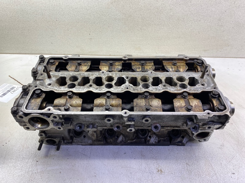 Головка блока цилиндров Mitsubishi Pajero Io H77W 4G94