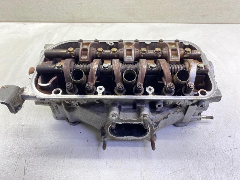 Головка блока цилиндров Honda Inspire UC1 J30A