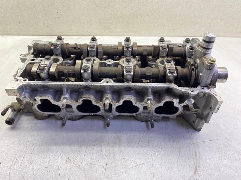 Головка блока цилиндров Mazda Familia BJ3P ZLVE