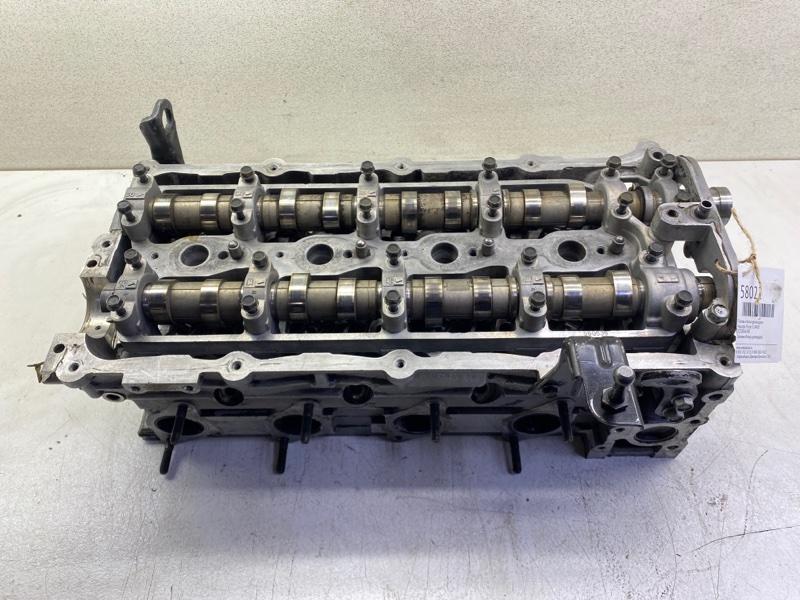 Головка блока цилиндров Hyundai Porter Ii D4CB