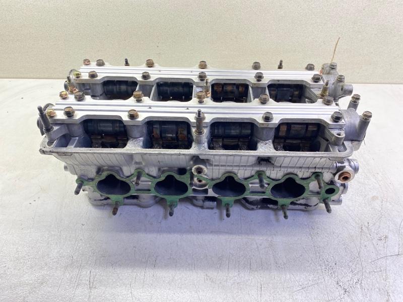 Головка блока цилиндров Honda Accord CF4 F20B