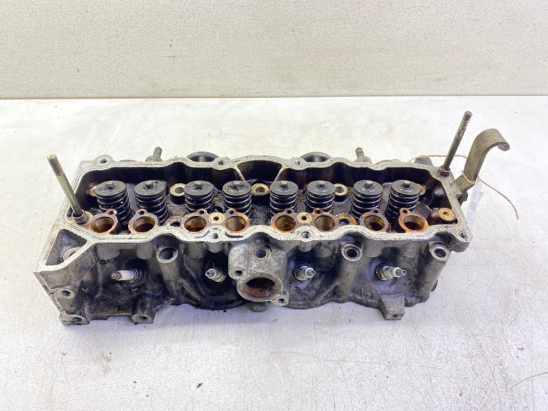 Головка блока цилиндров Toyota Camry SV10 1SL