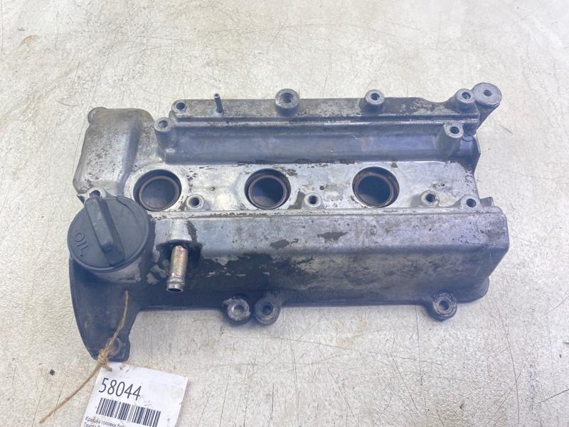 Крышка головки блока цилиндров Toyota Duet M100A EJVE