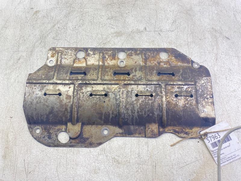Маслоуловитель Mitsubishi Grandis NA4W 4G69