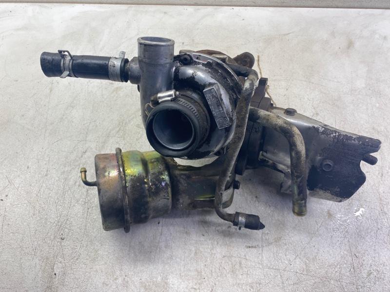 Турбина Subaru Legacy BES EJ208