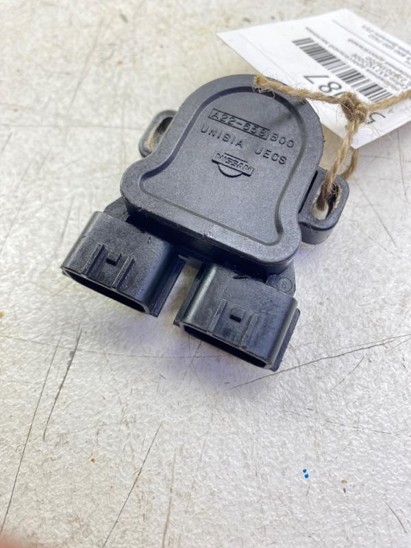 Датчик положения дроссельной заслонки Nissan Cube AZ10 CGA3DE