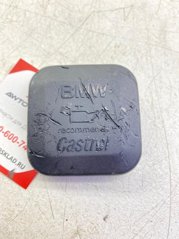 Крышка маслозаливной горловины Bmw 5-Series E60 N62B44
