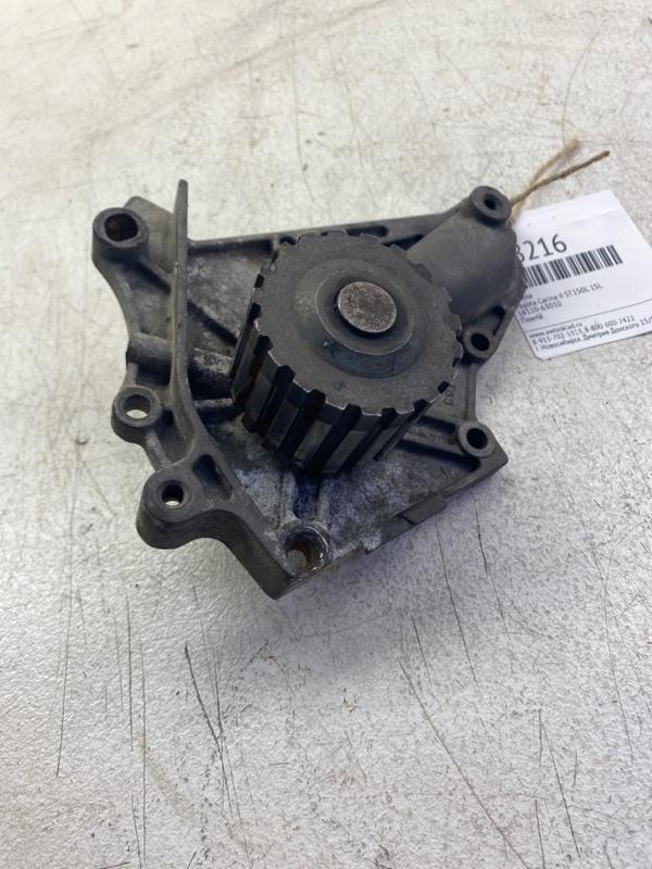 Помпа Toyota Carina Ii ST150L 1SL