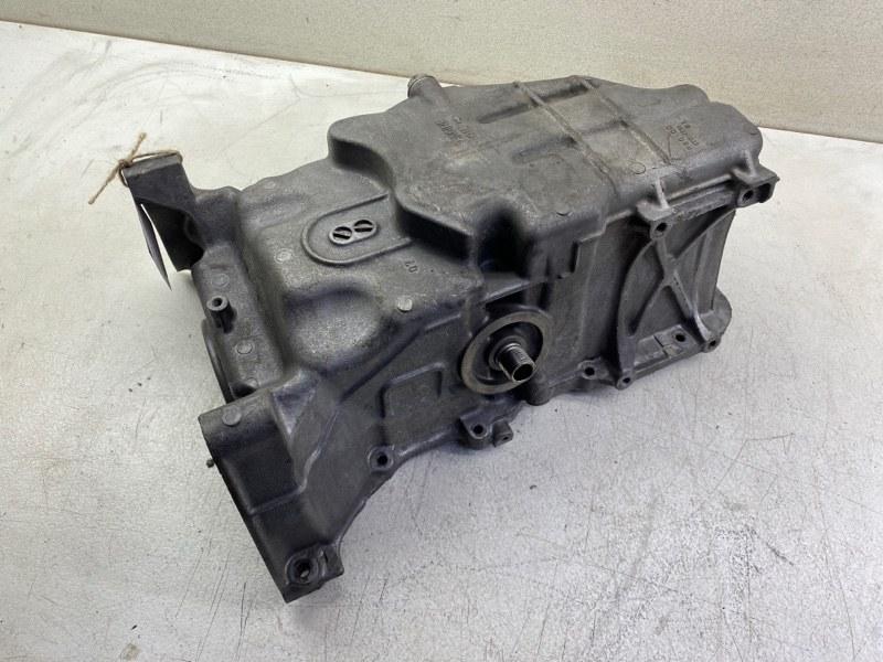 Поддон Honda Fit GE6 L13A