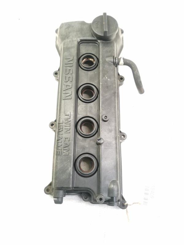 Крышка головки блока цилиндров Nissan March K11 CG10DE
