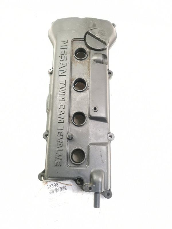Крышка головки блока цилиндров Nissan Pulsar FN15 GA15DE