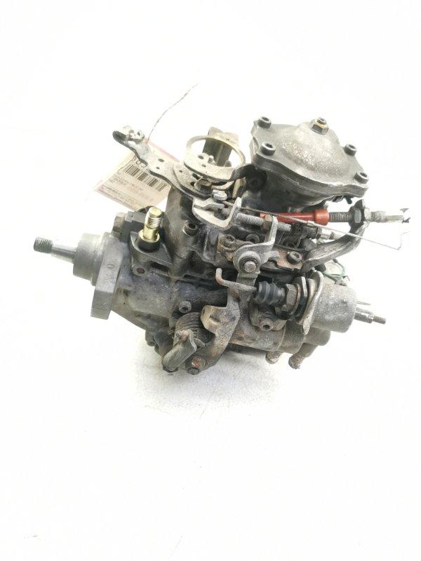 Тнвд Toyota Corolla 2 NL50 1NT