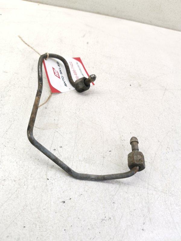 Трубка топливная Toyota Corolla 2 NL50 1NT