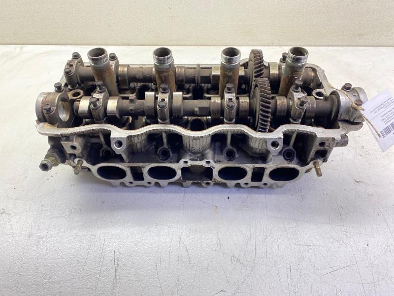 Головка блока цилиндров Toyota Rav4 SXA10R 3SFE