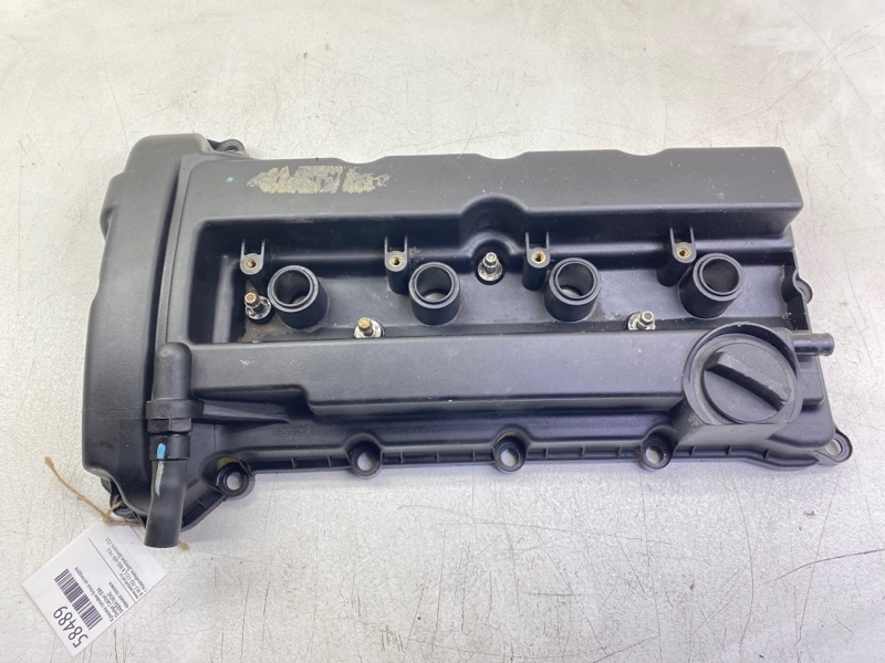 Крышка головки блока цилиндров Dodge Caliber EBA
