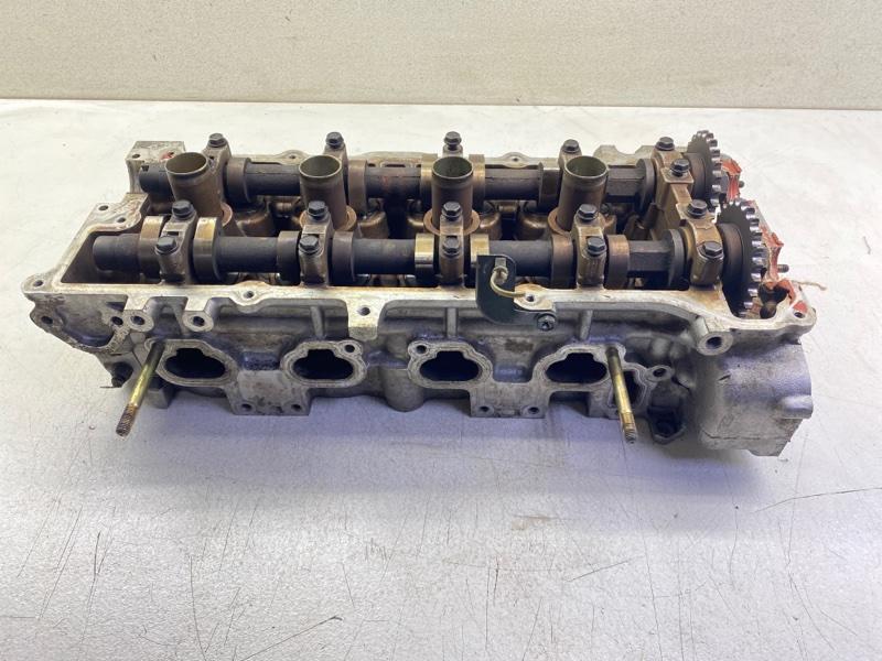 Головка блока цилиндров Nissan Pulsar FN15 GA15DE