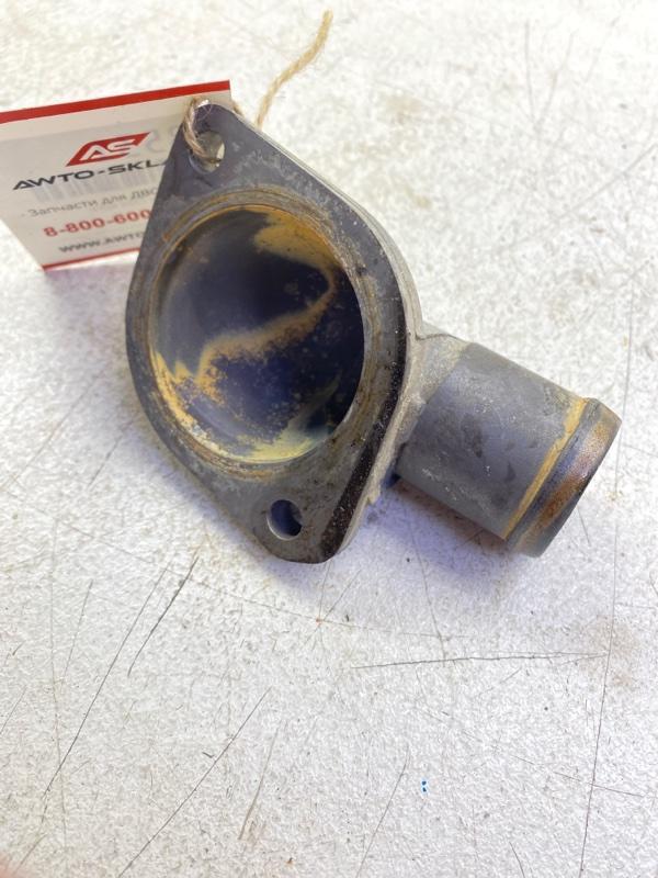Крышка термостата Mitsubishi Lancer CS5A 4G93