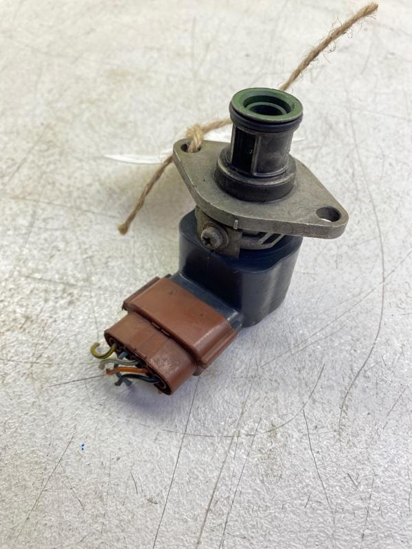Клапан холостого хода Nissan Pulsar FN15 GA15DE