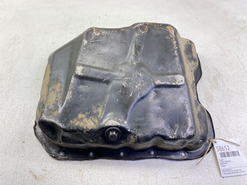 Поддон Chrysler Sebring JS