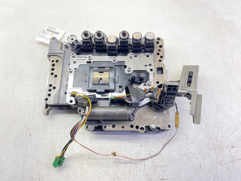 Гидроблок акпп Infiniti Ex35 J50 VQ35HR