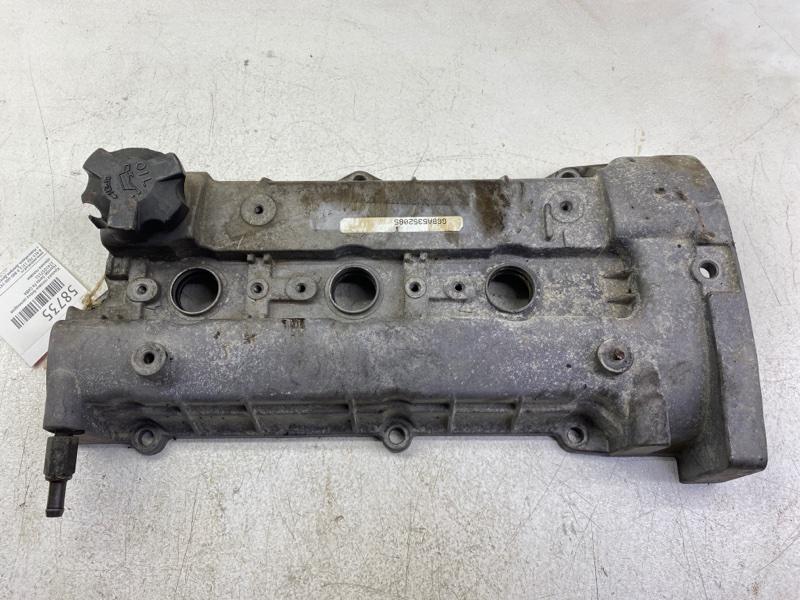 Крышка головки блока цилиндров Hyundai Santa Fe G6BA