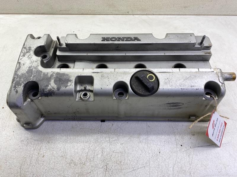 Крышка головки блока цилиндров Honda Cr-V RE3 K24A