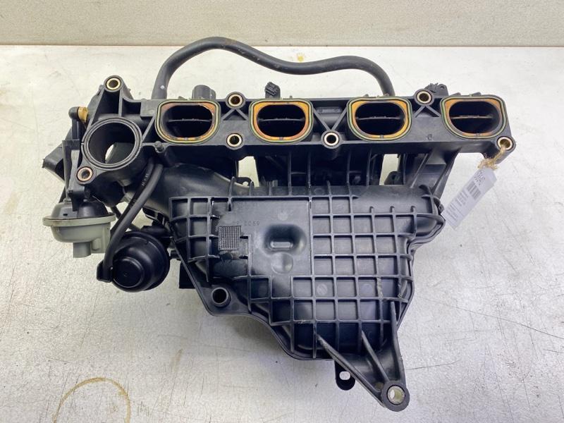 Коллектор впускной Mazda Axela CR3W LF