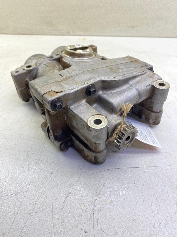 Насос масляный Chrysler Sebring JS